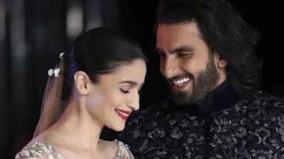 रणवीर सिंह और आलिया भट्ट हैं लूलू और टूट