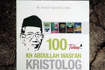 Kristolog Jago Dialog
