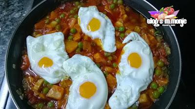 Cuajar los Huevos