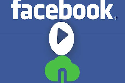 7 Cara Menyimpan Video dari Facebook via Browser