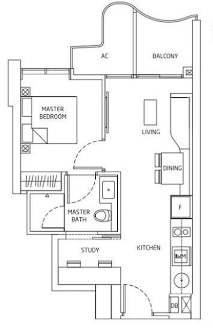 Queens Peak Floorplan2