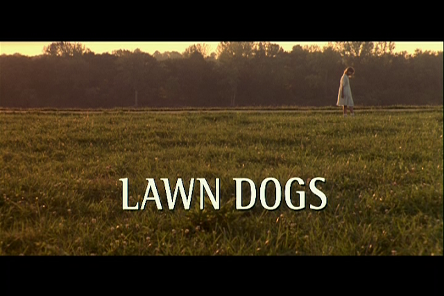 Lawn Dogs title screen