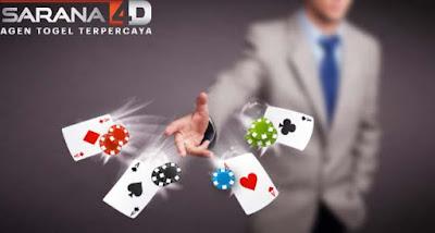 Situs Poker Online Non Bot 100%
