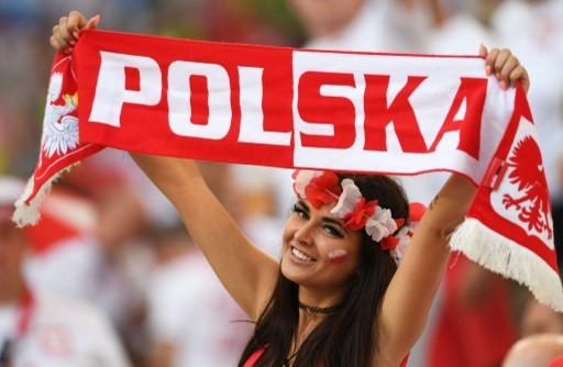 Sexy Πολωνία
