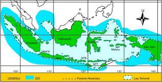 Rumah Belajar EDELWEISS: Perkembangan Wilayah di Indonesia