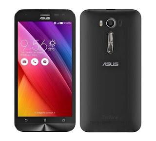 Flash Asus Zenfone 2 Laser ZE500KG (Z00RD) via Asus Flashtool Tested 100%