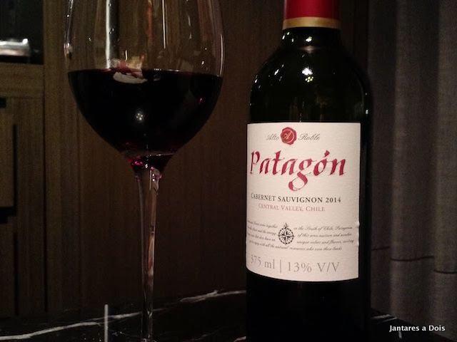 foto patagon cabernet sauvignon