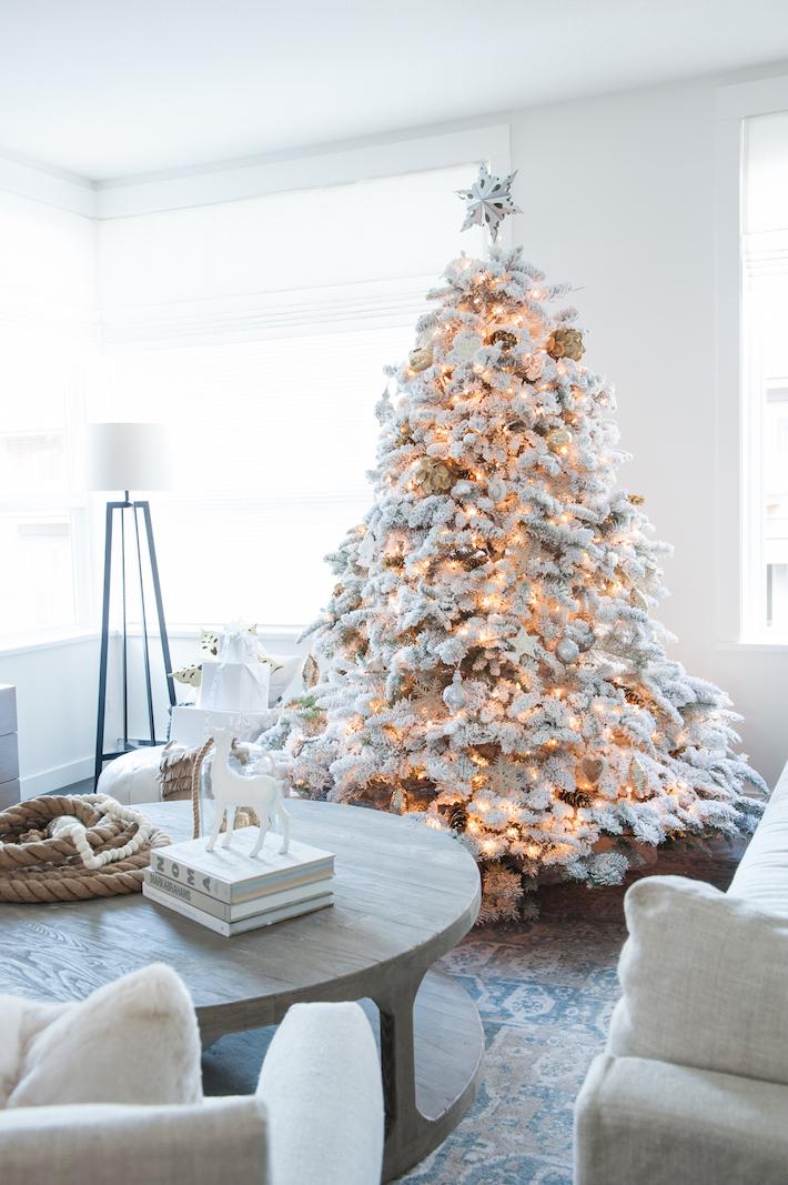 Home Styling Ana Antunes O Esp 237 Rito Do Natal Em Tons