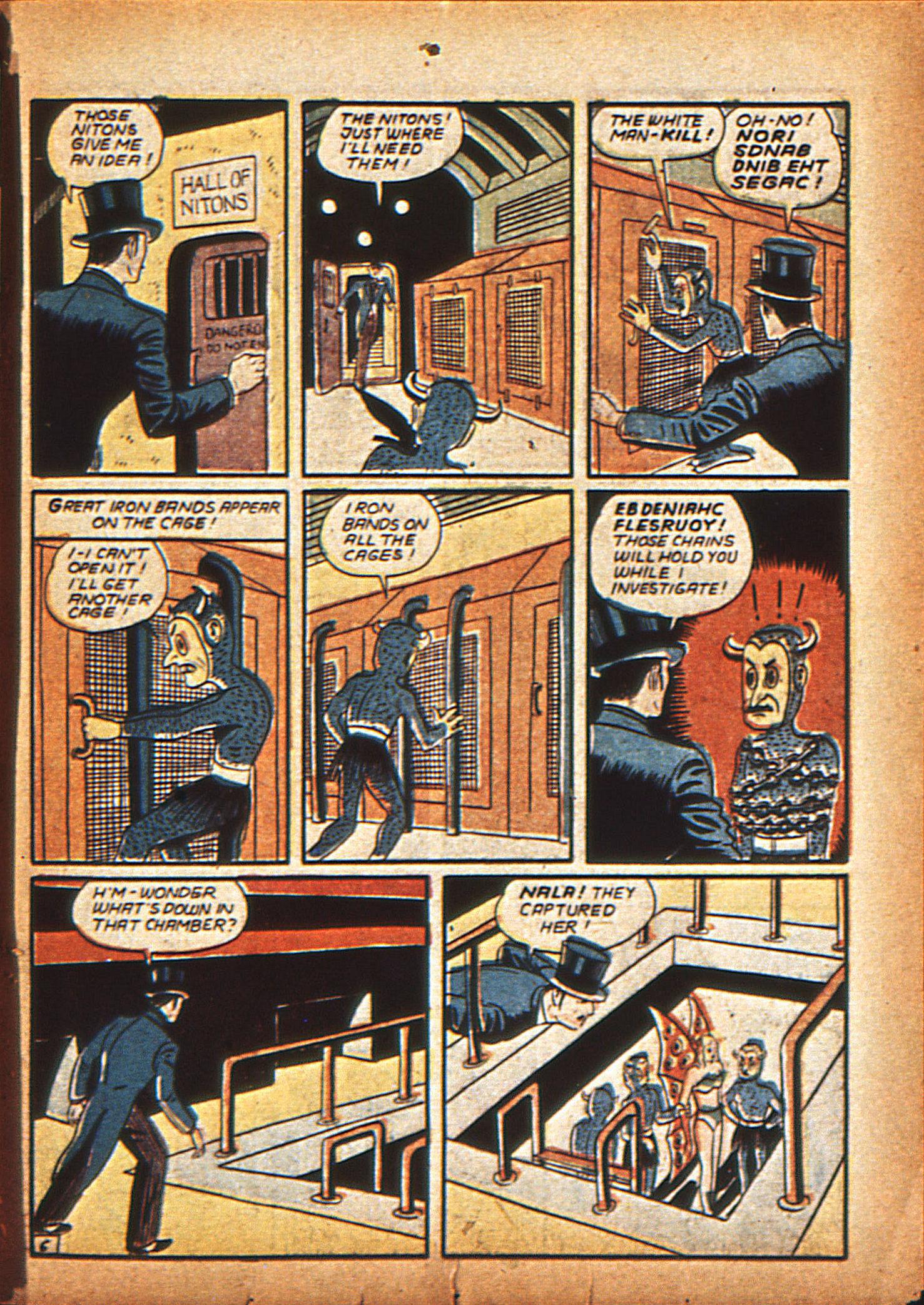 Action Comics (1938) 20 Page 60