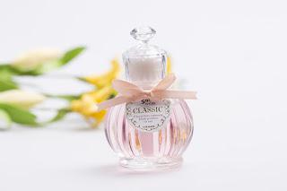 Perfume industry, Aroma