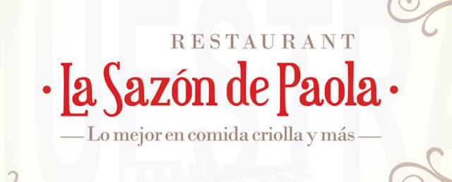 La sazón de Paola  – Restaurant en Chimbote