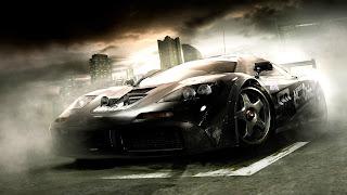 Race Driver: Grid PS4 Wallpaper