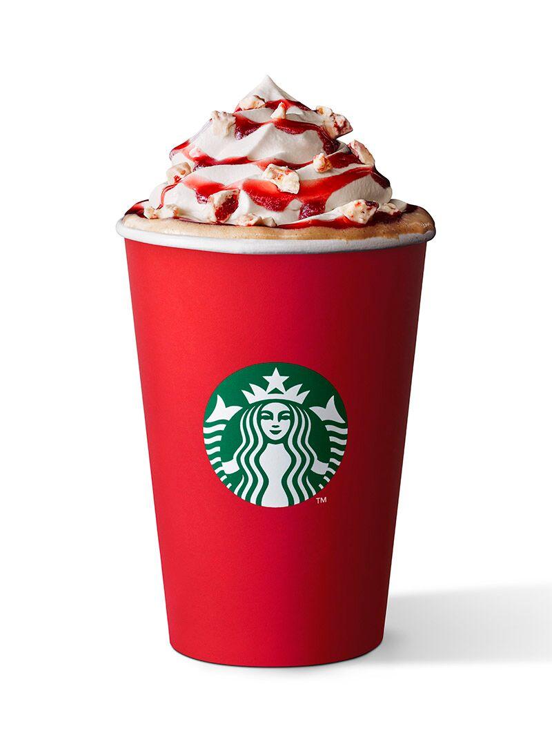 starbucks christmas blonde k cups