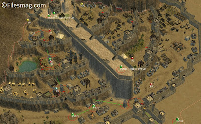 Stronghold Crusader II Full Version