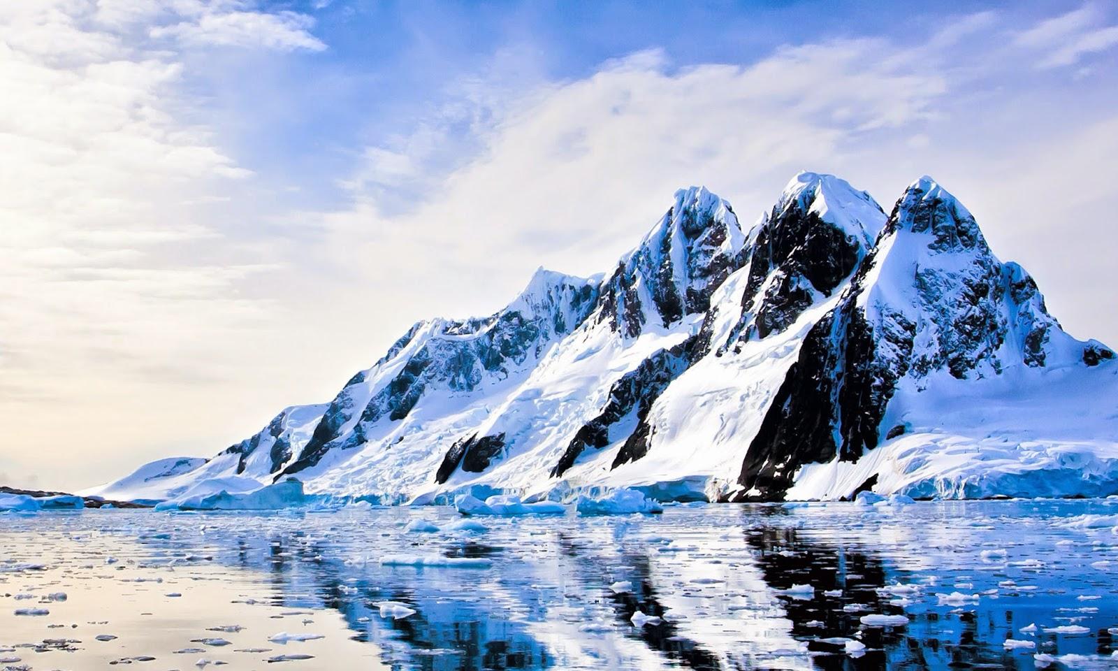 free antarctica wallpapers