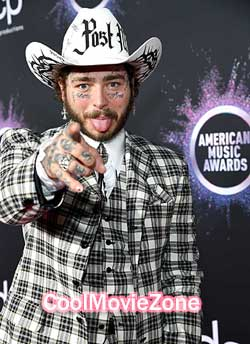 American Music Awards 2019 (2019)
