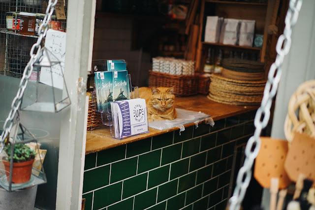 ブリクストン・ビレッジ(Brixton Village)|Brixton Home Store