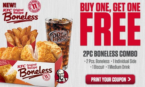 kfc coupons 2015 sydney - photo#29
