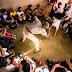 Projeto 'Rodas Ancestrais' resgata as tradições da África em escola de Samambaia