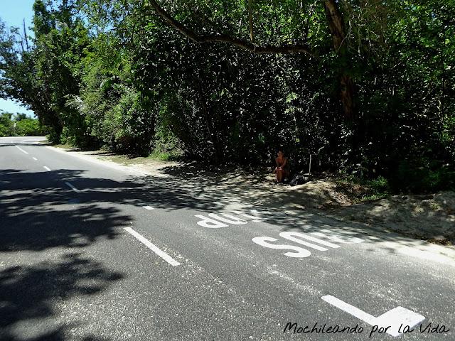 transporte publico seychelles