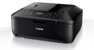 Canon PIXMA MX534 Driver Downloads free