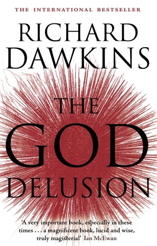 The God Delusion Quotes