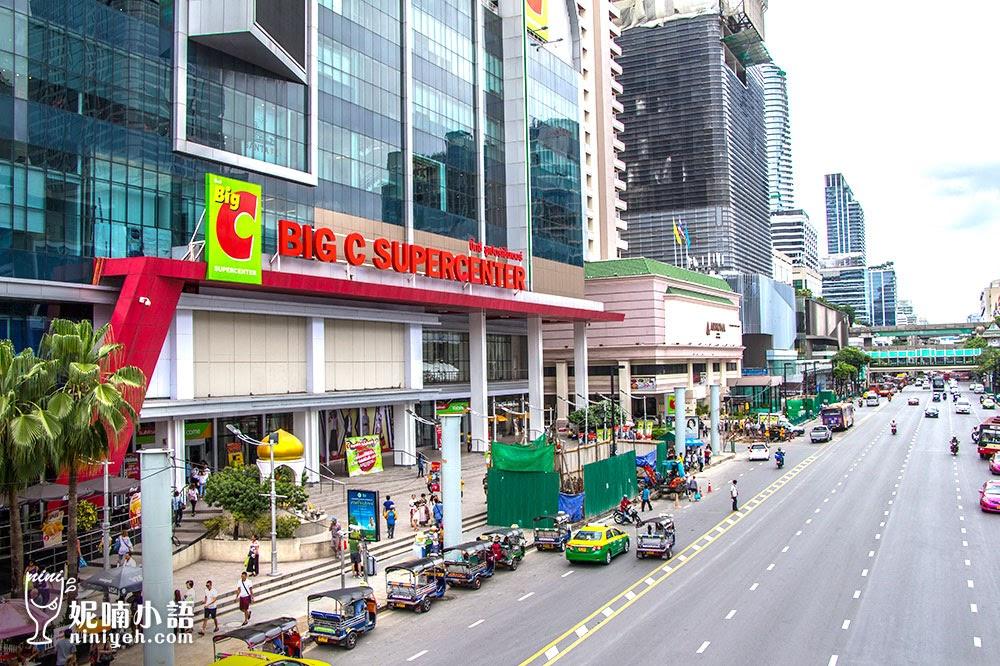 【泰國曼谷】Big C 超人氣伴手禮必買清單。不吃會懷念不買會後悔 | 妮喃小語