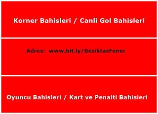 Beşiktaş Fenerbahçe oyuncular