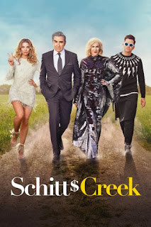 Schitts Creek Temporada 6 capitulo 12