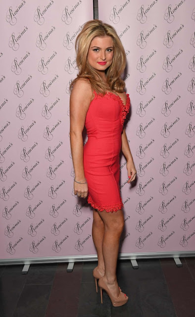 Zara Holland – Rosina's Lotions and Potions Launch Party in London