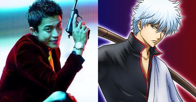 実写映画で主人公の坂田銀時を演じるのは「ルパン三世」「信長協奏曲」「テラフォーマーズ」「ミュージアム」と漫画実写化作品に出演が続いている小栗旬となる模様。