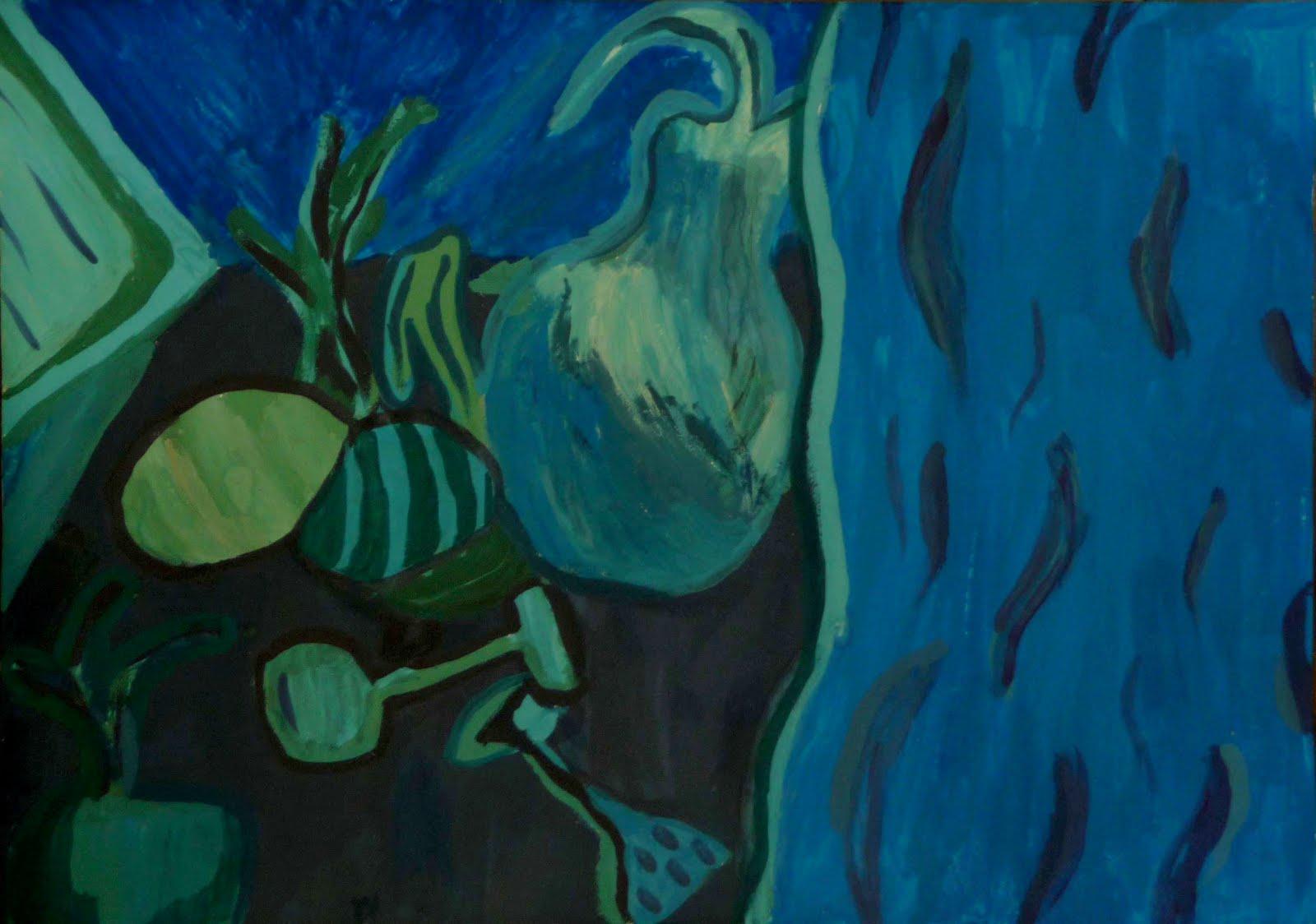 Artplastoc 14 Le Vocabulaire Du Dessin Et De La Peinture