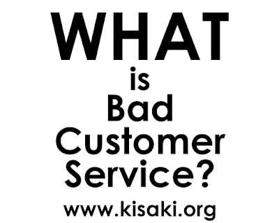 What is Bad Customer Service? - Explained