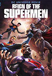 Reign of the Supermen (2019) Online HD (Netu.tv)