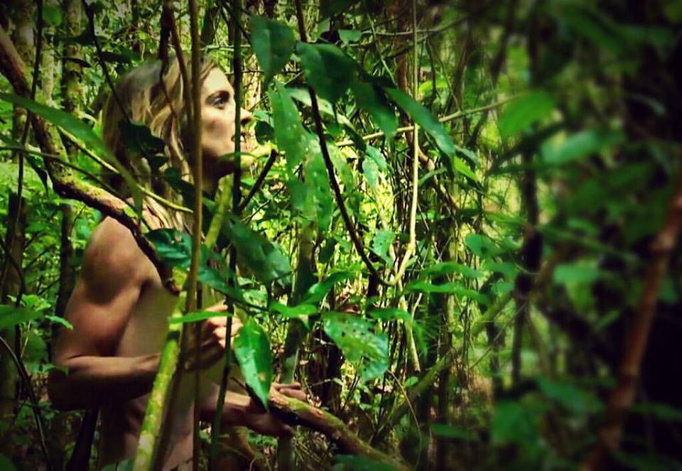 Melissa Miller Movies List And Roles Naked And Afraid -1787