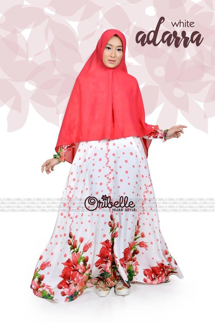 Tips Memilih Gamis Syari Untuk Wanita Gemuk Jual Aneka Baju Muslim