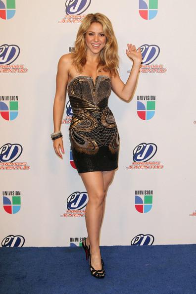 Shakira Shakira Dresses