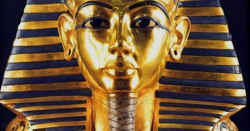 King Tutankhamun Curse