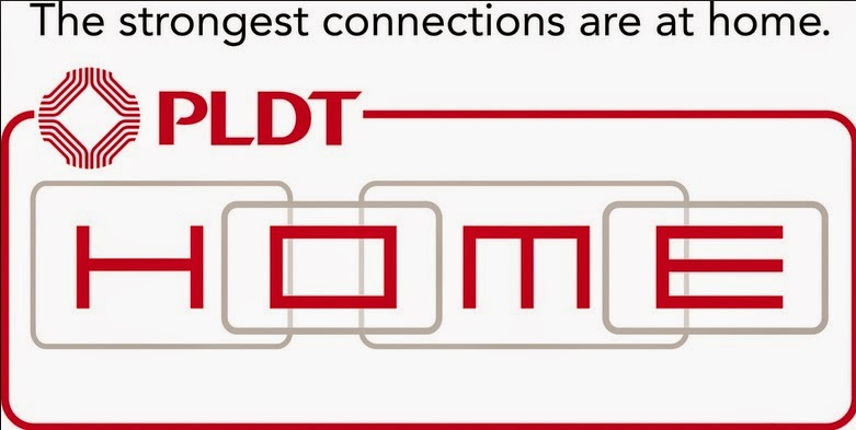 PLDT Home DSL broadband