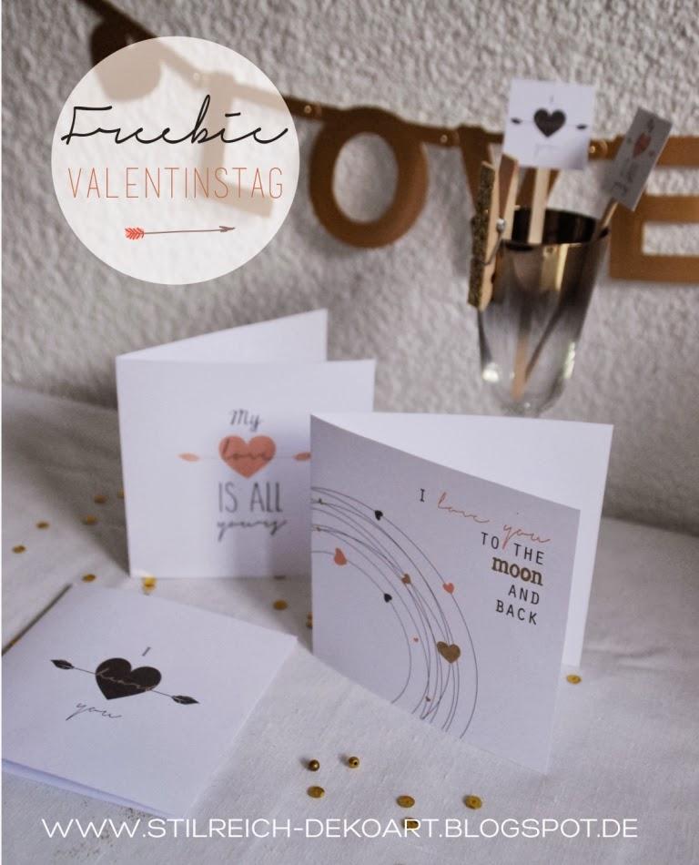 Valentinstag freebie liebes pfel mehr s t i l r e i c h blog - Stilreich blog ...
