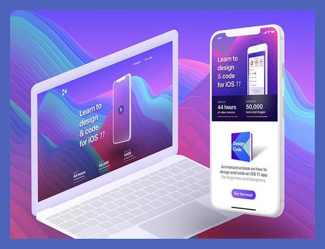 Design+Code2 iOS Design & Xcode Training Course Discount coupon
