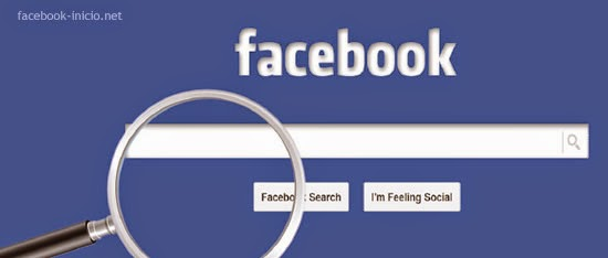 Facebook ¿de red social a buscador?