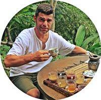 Kopi Luwak: Probando el café más caro del mundo en Bali