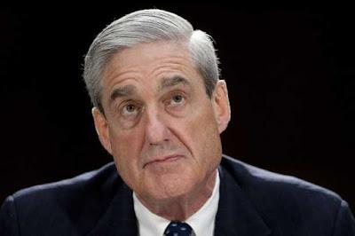 Robert Mueller Report