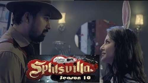Splitsvilla Season 10 22nd October 2017 480p HDTV Show Download