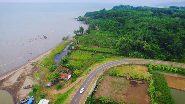 Pantai Ujungnegoro Batang