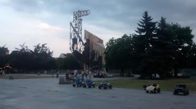 Parque Nacional del Palacio de la Cultura
