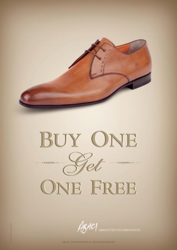 Ramune Tumasonyte Buy Shoes Shoe Ads