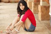 Disha Pandey Actress Stills-thumbnail-9