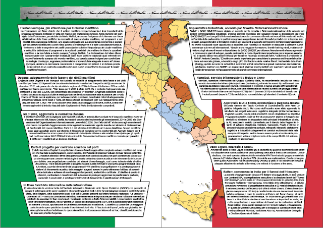 FEBBRAIO 2019 PAG. 4 - NEWS DALL'ITALIA